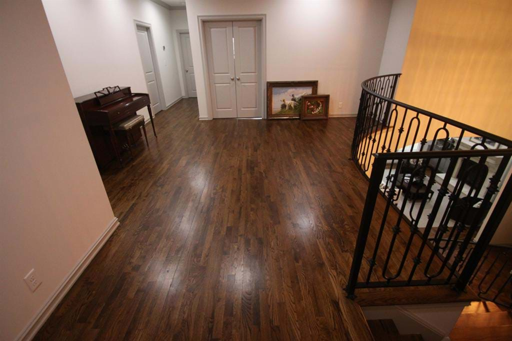 Brücke Flooring in Tulsa, Oklahoma - Hard wood flooring