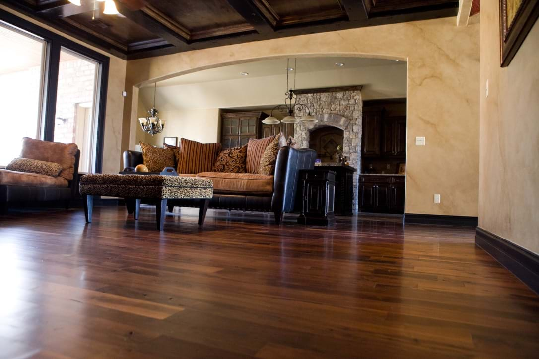Brucke Wood Flooring in Tulsa, Oklahoma